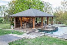 Pool House / by Jaime Marsh
