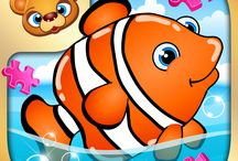 123 Kids Fun Puzzle Gold / #puzzle #kids #fun #apps #games #play