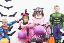 Holidays-Trunk or Treat Event