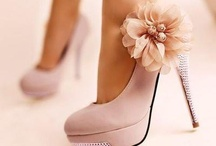 Shoes / by Elizabeth Pak