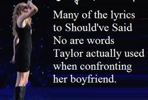 Taylor swift✌️facts