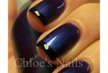 Nails / by Christina Stiles