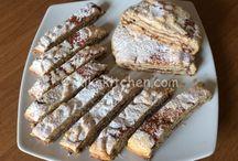 Ricette dolci / Cucina