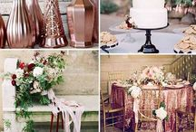 Wedding Themes / Here are our ideas! Some took place at Milwards - we are always happy to discuss YOUR theme.