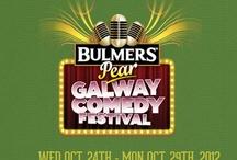 Comedy Festivals
