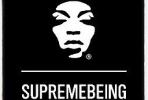 Supremebeing / Spring/Summer 2014 Collection