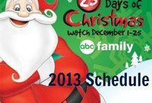 Christmas Movies...
