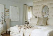 Bedroom ideas / Home decor