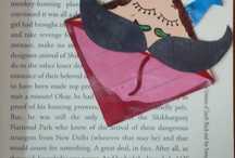 Crafty / Things I want to make. Some day. / by indu h
