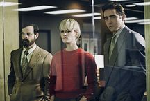 Series | Halt And Catch Fire
