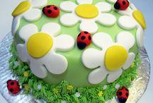 Tortas / Posibles creaciones