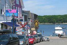 Maine/New England
