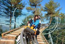 Parques Aventura Portugal