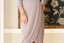abbigliamento gravidanza