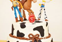 Woody & Jessie Bday ideas