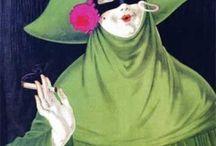 Illustratori-Le Monnier Henry