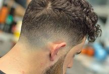 21 Fade Haircuts For Men's 2017 / Fade Haircuts 2017