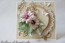 Вдохновение цветочное