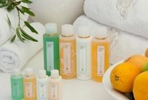 Productos para hoteles - Hotel products / Gama de productos exclusivos para hoteles de alto standing, hoteles rurales, balnearios y centros de spa.