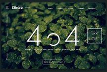 Webdesign   404