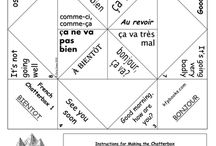 Core French Ideas