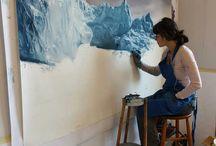 falak festése