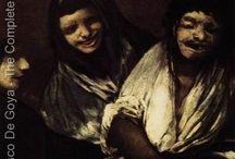 Francisko Jose de Goya