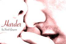 Harder (The Unit 3) / Harder (The Unit 3) - Tony's story
