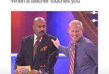 school vibes