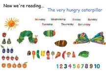 Preschool work