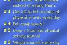 Lose Weight with Ruth BLOG / Blog Posts about food and nutrition and other interesting things.