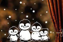 Kirigami Noel