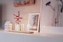 Wohnung - Wohnzimmer