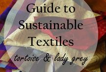guides to sustainable fashion