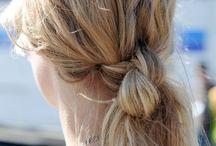 hair / by Pat Benson
