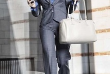 Suits / by Nelly Di