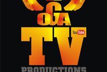 OGA Video's / Over mijn bedrijf en mezelf