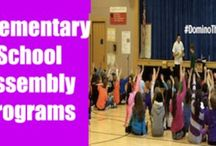 Elementary School Assembly Programs | Motivational School Assembly Speaker | Domino The Great / Domino The Great is an inspirational an motivational school assembly speaker that gives elementary schools around the United States outstanding elementary school assembly programs for K-6th grade students.   Domino's school shows are one-of-a-kind, enjoyable and will inspire your students in a positive way. Visit:  http://dominothegreat.com/rhode-island-magician-blog/best-elementary-school-assembly-programs-by-domino-the-great #ElementarySchoolAssemblyPrograms #SchoolAssemblyPrograms