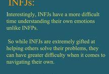l I'm an INFJ l