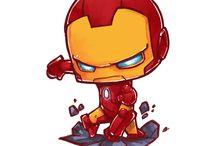 Mini Marvel