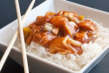 Mission: Slow Cooker Recipes