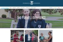 Differentiators / Showcasing those qualities that make a school truly unique. / by Finalsite