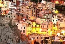 P l a c e / / Italy
