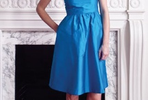 So it looks like I'm a bridesmaid / Once I found out I was going to be a bridesmaid in two weddings I scoured the web for the best bridesmaid dresses (at least according to my style).  These are my favorites.
