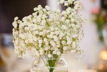 Ideas for Wedding Table Decor