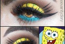 Extrem Color Make up