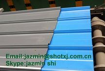 PPGI- diferentes tipos de láminas galvanizados pintadas / plancha de electrodomestico,plancha granulada, plancha de capa antistatica, plancha de capa resistante a rasguño. Shanghai XiaoJin Industrial Co.,Ltd tel:0086-21-59966263 fax:0086-21-59963668 Mobile:008613816131846 Skype:jazmin shi website:en.shxj.cc http://ppgixiaojin-china.en.alibaba.com/
