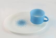 Blue / by Julie Johnston