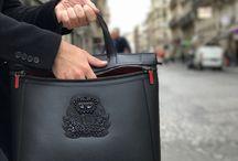 Men bag street style losarys.com