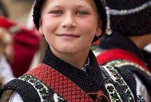 Romanian people